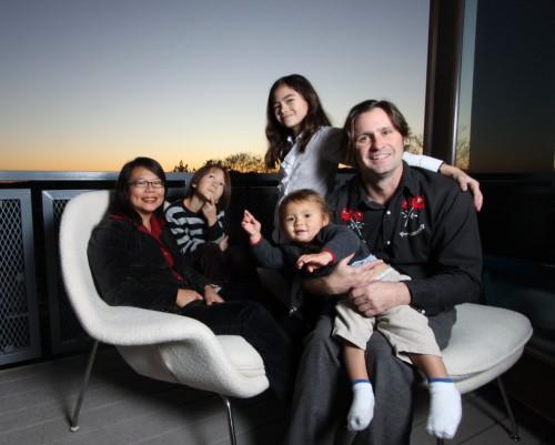 schuster family of austin 2009